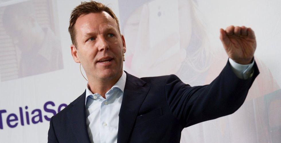 Telia: Vi hoppas bli smittade av Spotifys innovationsagenda
