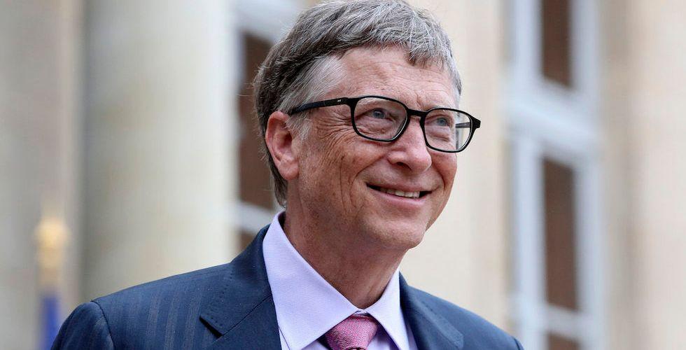 Breakit - Techkändisar satsar miljarder på startups som gör världen bättre