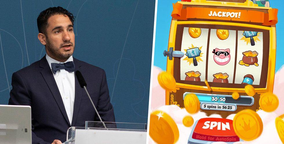 Lotteri och kasino i tv-spel – nu ska Konsumentverket granska