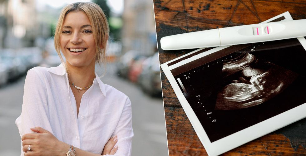 Michaela Forni lanserar Baby Journey – ska hjälpa småbarnsföräldrar