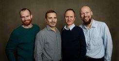 """Svenska techstjärnan tar in 450 miljoner – """"Vi var tvungna att sätta stopp"""""""