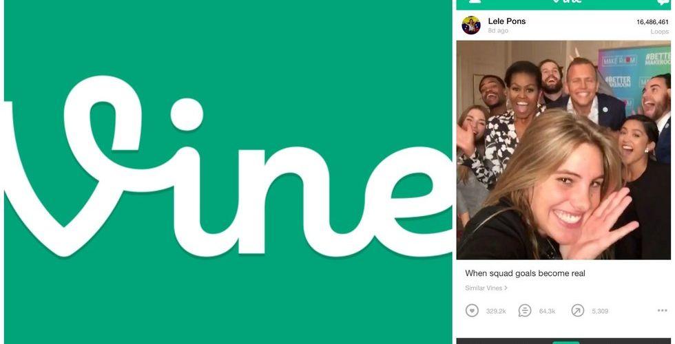 Breakit - Twitter skrotar videoappen Vine - vill fokusera på kärnverksamhet