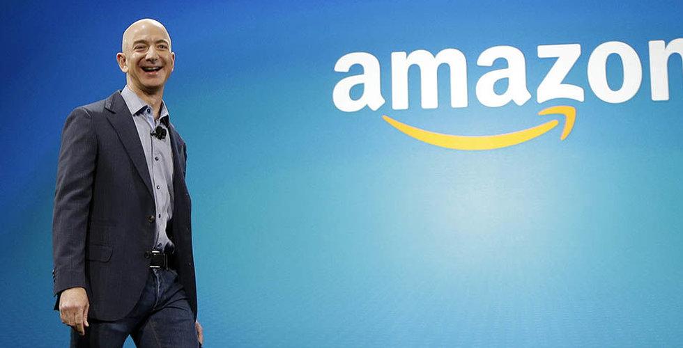 Amazon börjar sälja direkt till kunder i Brasilien