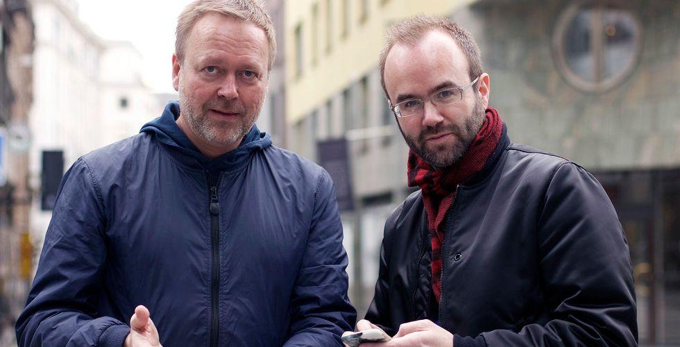 Säljaktivister ska hjälpa Rebtel att segla förbi konkurrenten Skype