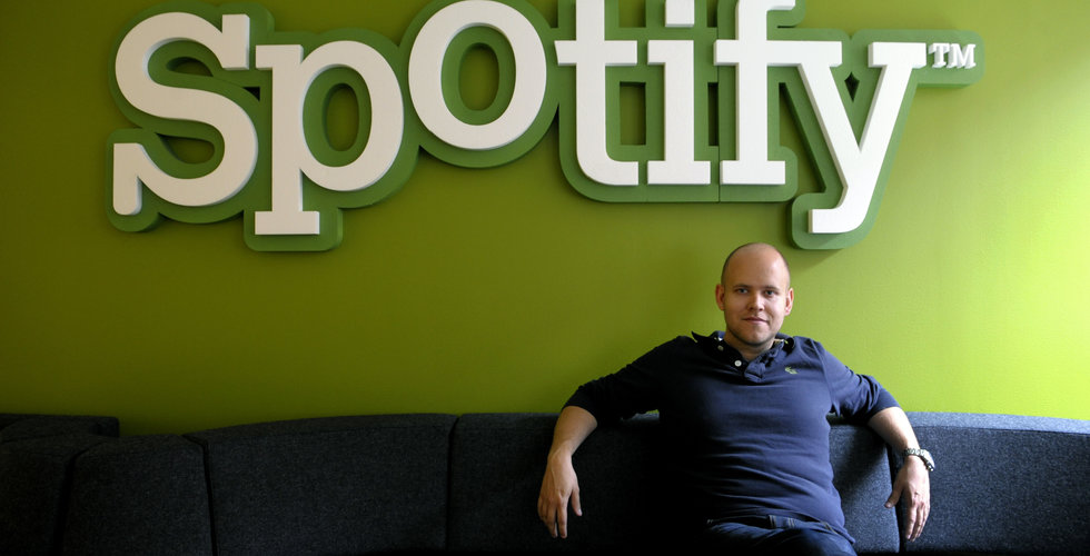 Analytiker: Så mycket fick Spotify betala till Wixen