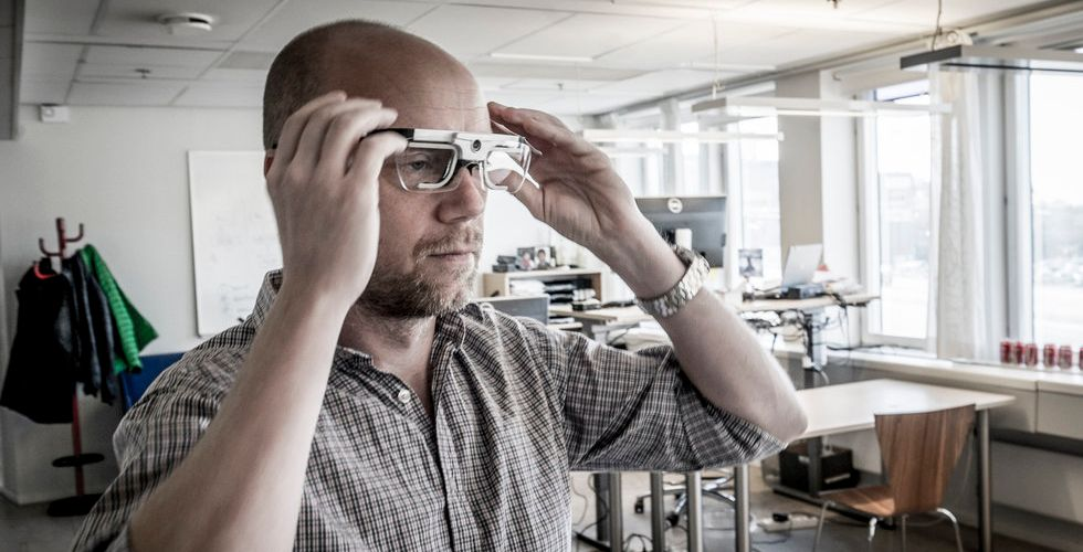 Svenska Tobii fortsätter ladda för storsatsning – tar in halv miljard