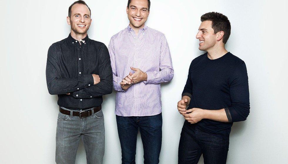 Breakit - Nu är Airbnb värt mer än jätten Marriot - tar in 8 miljarder