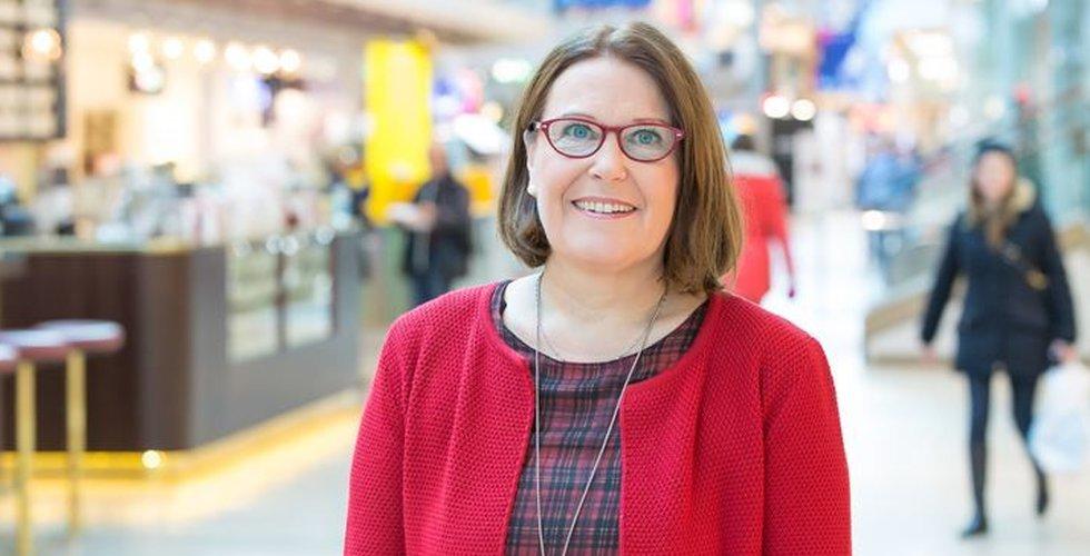 """Breakit - Svensk Handel: """"Optimismen bland Sveriges e-handlare är het"""""""