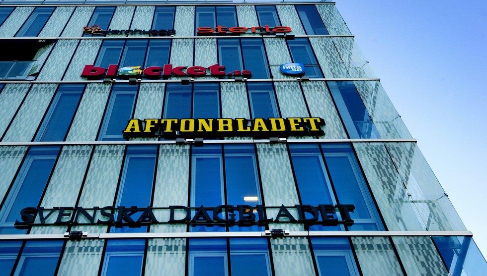 Breakit - Bonnier jagar Aftonbladet – gett räkneuppdraget till Nordea