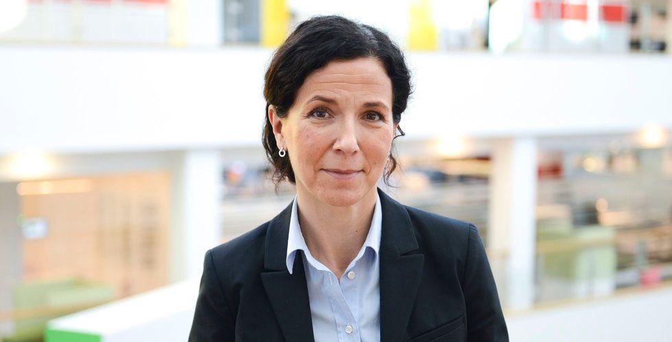 Breakit - ICA Gruppen utser Maria Lundberg till ny IT-direktör