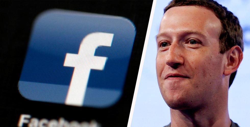 Facebook ska ranka användarnas trovärdighet