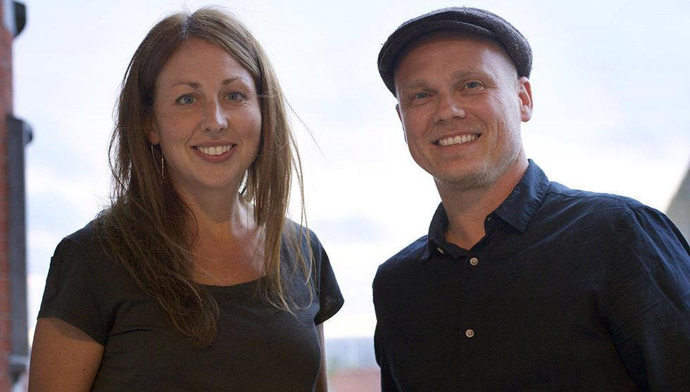 Vi åkte till Gotland och träffade de startups som det surras mest om