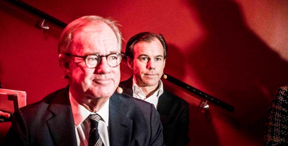 Danske Bank höjer H&M
