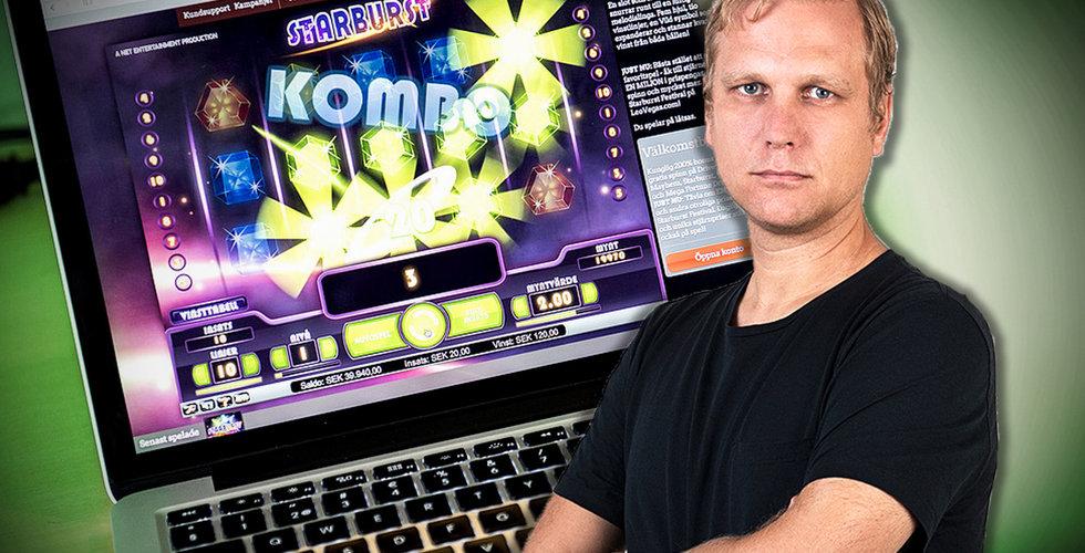 Nu sänker problemspelarna de svenska speljättarna