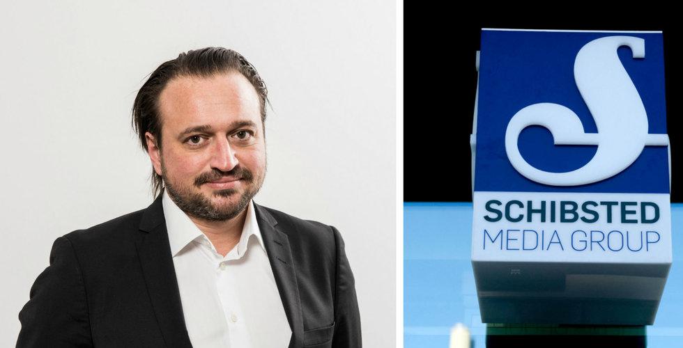 Försäljningen av Hitta.se avblåst - ska hjälpa startups hitta kunder