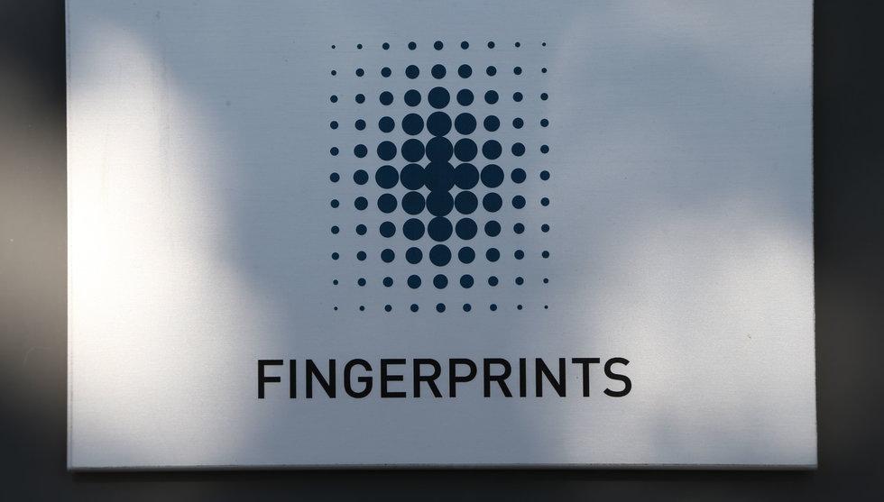 Breakit - Fingerprints prognos är ute - handeln i aktien stoppad