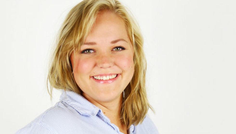"""Ingager värvar ny projektledare: """"Älskar att grotta ner mig"""""""