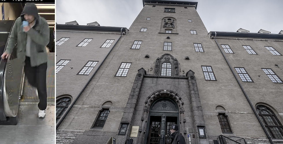 Breakit - Lastbilsterrorist erkänner brott – häktas av Stockholms tingsrätt