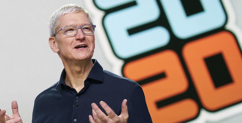 Apples utvecklarkonferens 2020 – här är nyheterna som presenterades