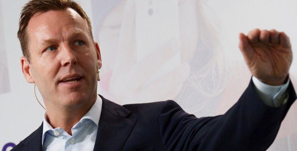 Efter Spotify-satsningen – nu flaggar Telia för fler investeringar
