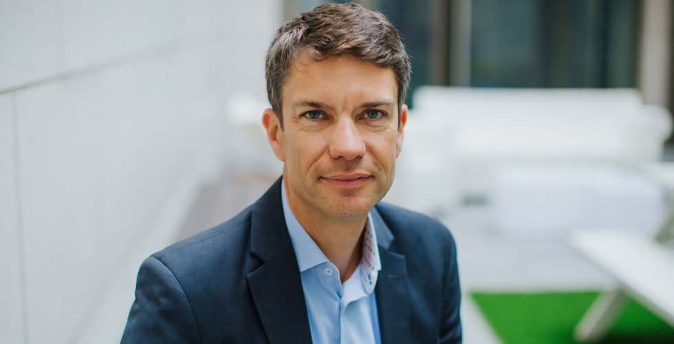 Anders Skoe slutar som Schibsteds chef för nordiska marknadsplatser