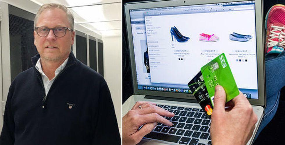 Breakit - Piteåstartup för returer inom e-handeln tar in 3 miljoner kronor