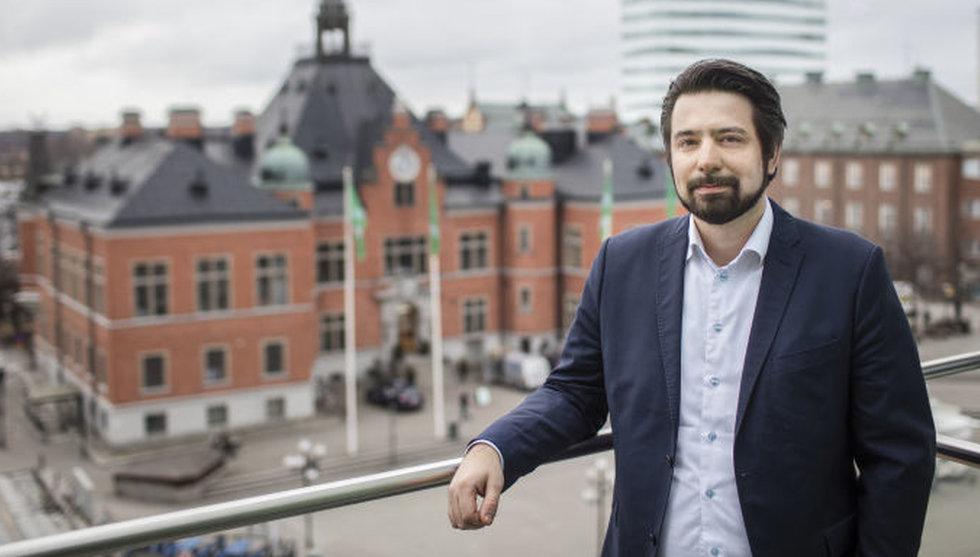 Umeås techprofil plockar in 18 miljoner - går nu på talangjakt