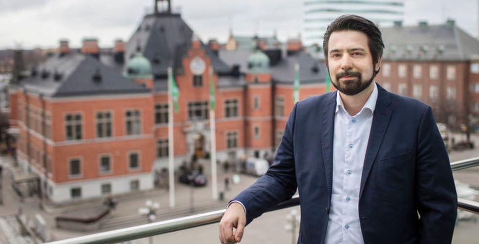 Breakit - Umeås techprofil plockar in 18 miljoner - går nu på talangjakt