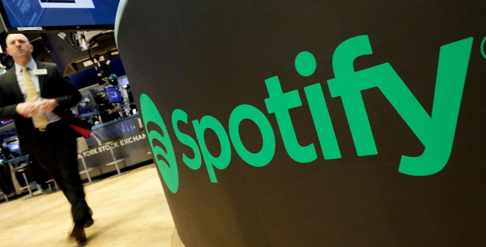 Spotify och Hulu i samarbete – erbjuder paketpris för de båda tjänsterna