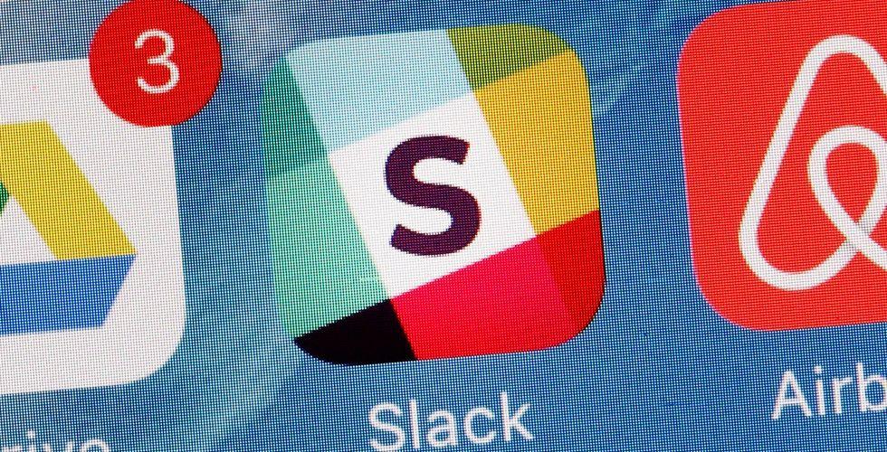 Breakit - Slack vill växla upp – ska ta in över tre miljarder kronor