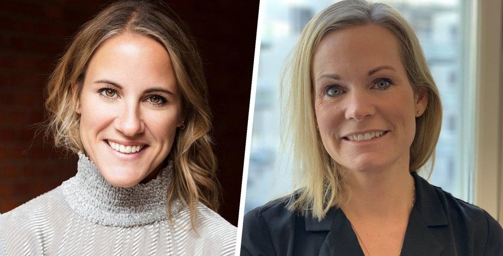 Joanna Hummel till Rocker – kliver in i styrelsen
