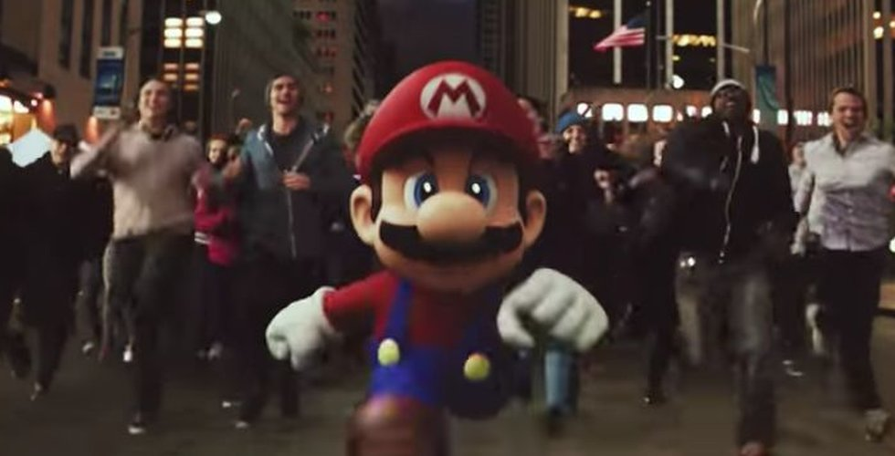 Nu är det släppt  - men ska Super Mario Run bli samma succé som Pokémon Go?