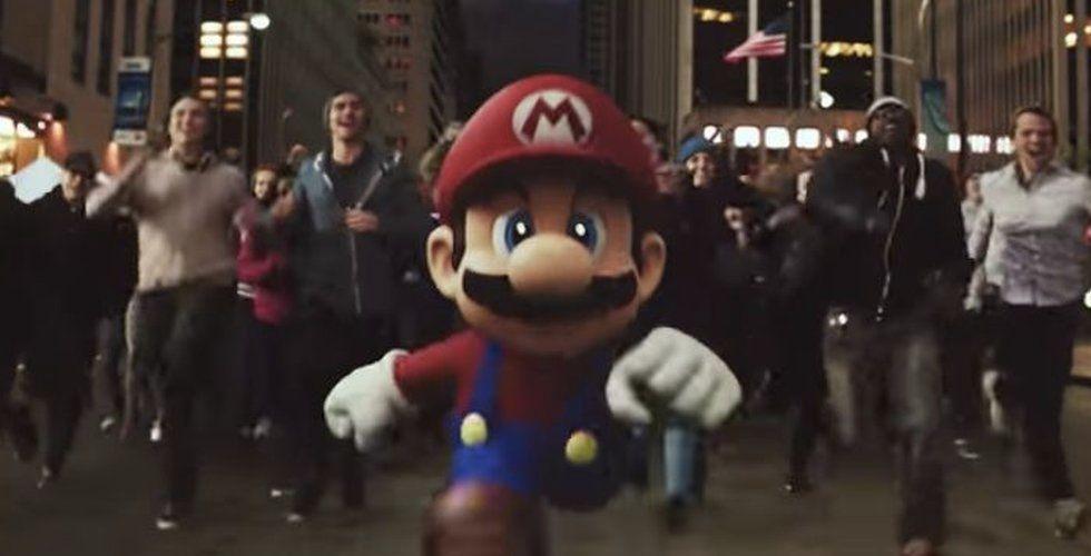 Breakit - Nu är det släppt  - men ska Super Mario Run bli samma succé som Pokémon Go?