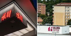 Breakit - Klädjätten H&M öppnar ny outlet – utesluter inte fler