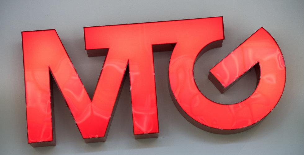 MTG är igång med försäljningsprocess för spelutvecklingsverksamheten