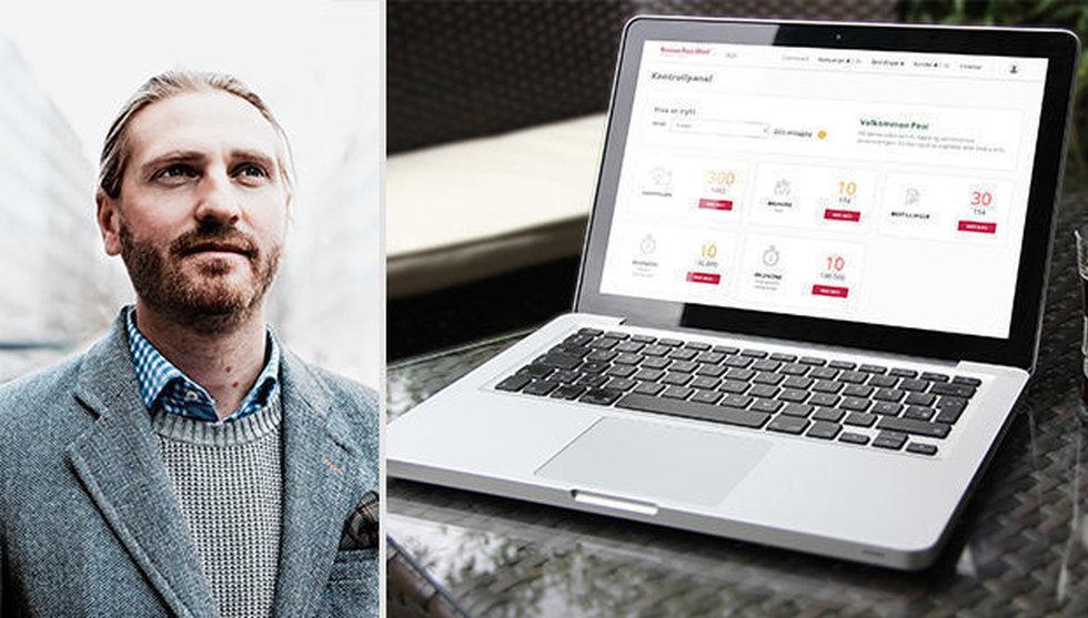 Breakit - Adtechbolaget Danads landar avtal med norsk mediejätte