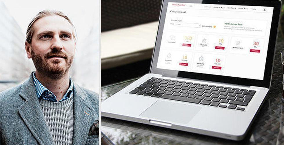 Adtechbolaget Danads landar avtal med norsk mediejätte