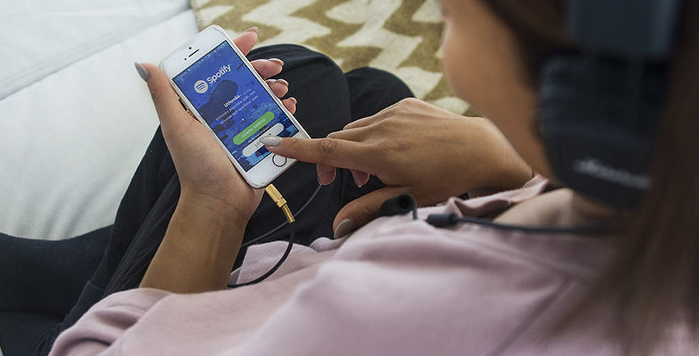 Spotifys hemliga satsning rycker närmare – sätter upp organisation