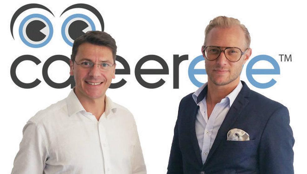 Careereye rekryterar chef för dataanalys - och 16 personer till