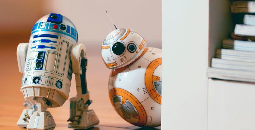 Breakit - Lucas Films planerar ännu en Star Wars-trilogi