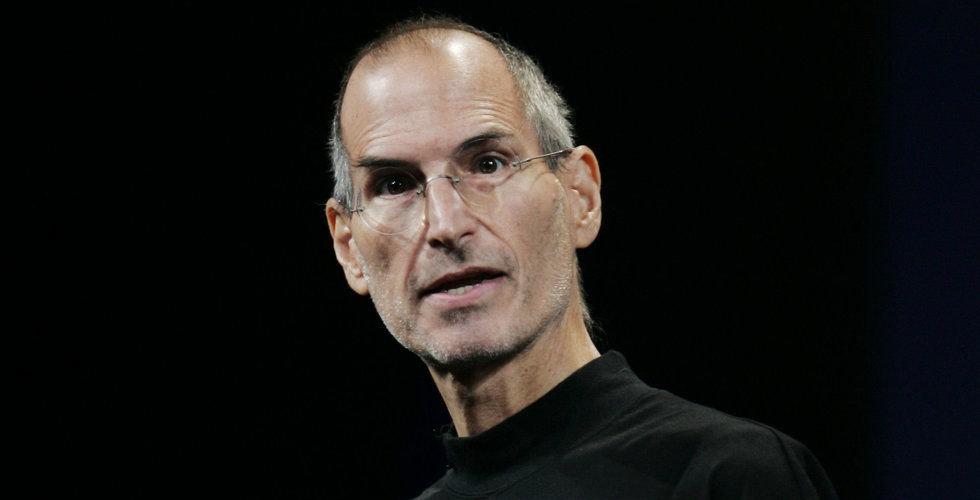 """Breakit - Apple bjuder in till event – """"hemma hos"""" Steve Jobs"""
