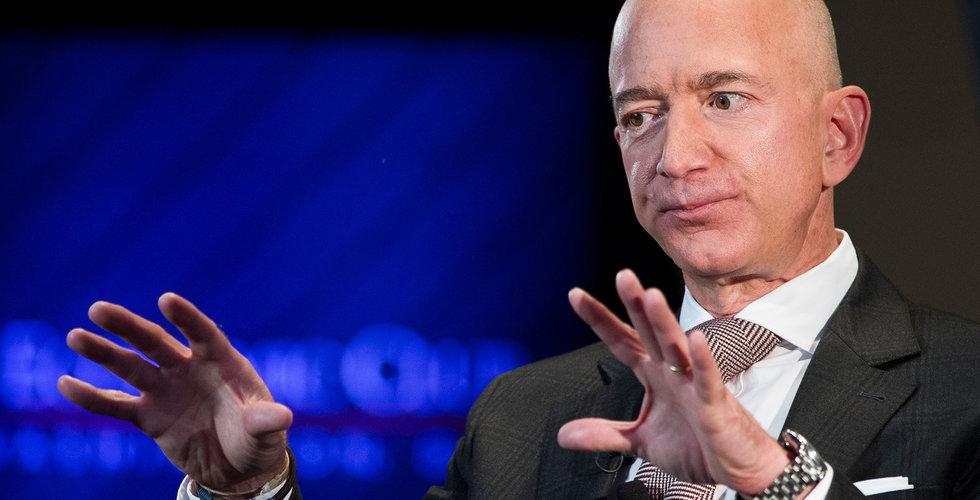 Ebay anklagar Amazon för att olagligt locka över säljare