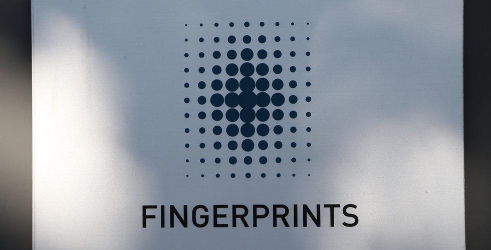 """Fingerprint-toppen Lars Söderfjell lämnar styrelsen: """"Jag är oskyldig"""""""