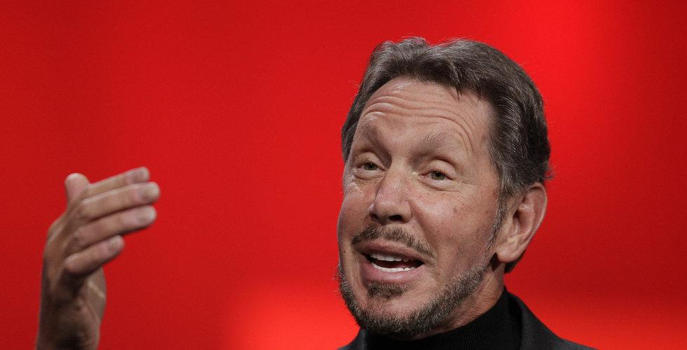 USA stämmer Oracle för lönediskriminering