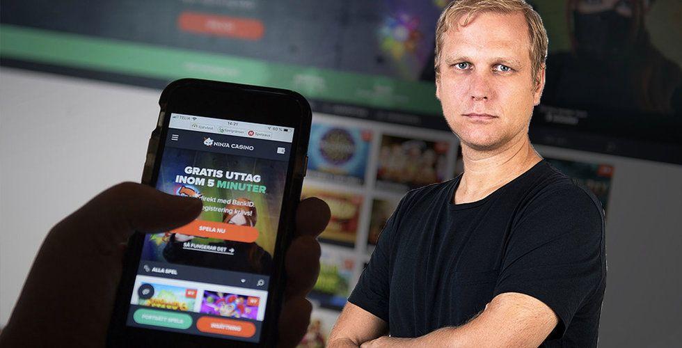 Stefan Lundell: Nu väntar ett blodigt uppköpsrace bland svenska spelbolag