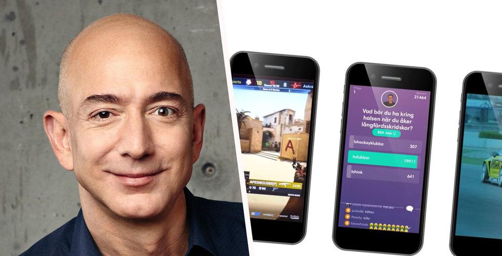 Net Insight slutför försäljningen av Sye-verksamheten till Amazon för 350 miljoner kronor