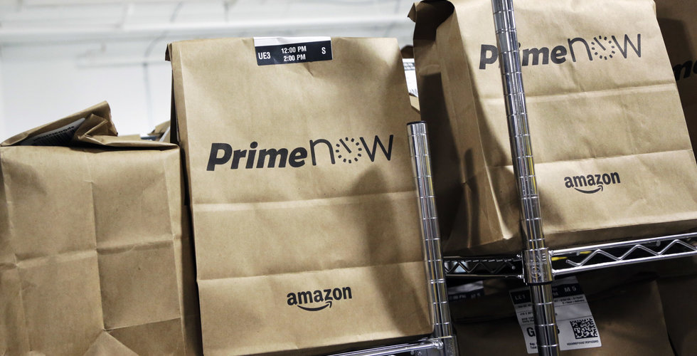 Amazon Prime-chefen lämnar