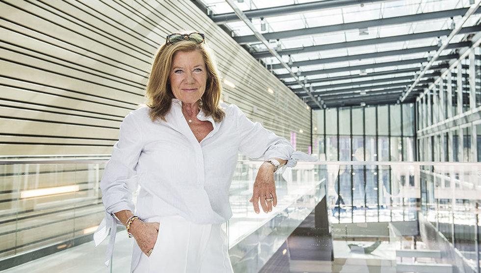 Lena Apler plockar in en halv miljard – ska investera i startups