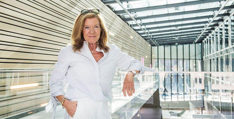Breakit - Lena Apler plockar in en halv miljard – ska investera i startups