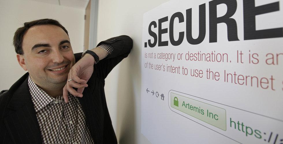 Breakit - Facebooks säkerhetschef på väg ut